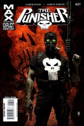 Punisher MAX (Marvel comics - 2004) (The) -57- Valley forge, valley forge part 3