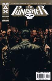 Punisher MAX (Marvel comics - 2004) (The) -6- In the beginning part 6