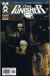 Punisher MAX (Marvel comics - 2004) (The) -9- Kitchen Irish part 3