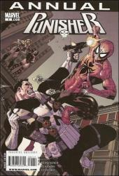 Punisher Vol.08 (Marvel comics - 2009) (The) -AN01- 1st annual : remote control