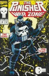 Punisher War Zone (1992) -10- Tight spot