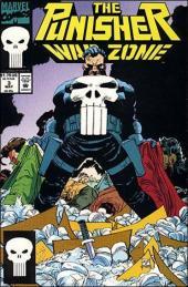 Punisher War Zone (1992) -3- The frame