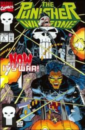Punisher War Zone (1992) -6- The carrion eaters