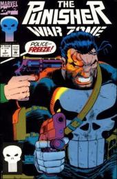 Punisher War Zone (1992) -7- Mugger's picnic