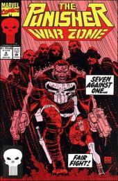 Punisher War Zone (1992) -8- The hunting ground