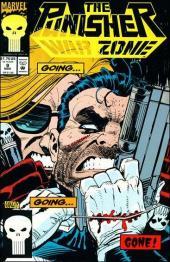 Punisher War Zone (1992) -9- Goners