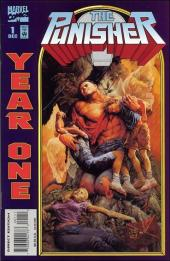Punisher: Year one (1994) -1- Book one
