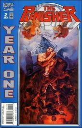 Punisher: Year one (1994) -2- Book two