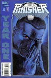 Punisher: Year one (1994) -3- Book three