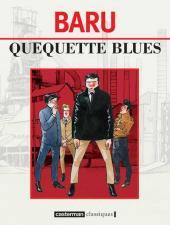 Quéquette blues -INTa- Quéquette Blues