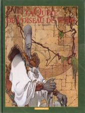 La quête de l'oiseau du temps -3c2001/11- Le rige