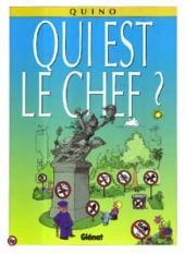 (AUT) Quino -11- Qui est le chef ?