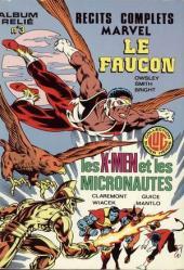 Un récit complet Marvel -Rec03- Album relié N°3 (du n°6 au n°7)