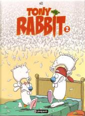 Les rabbit -2- Le coup du lapin