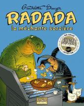 Radada (La méchante sorcière) -INTa- Radada la méchante sorcière