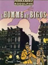 Les enquêtes du commissaire Raffini -1a- L'Homme au Bigos