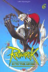 Ragnarök into the abyss -6- Tome 6