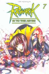 Ragnarök into the abyss -7- Tome 7
