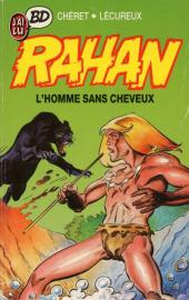 Rahan (8e Série - Poche)