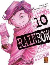 Rainbow -10- Tome 10