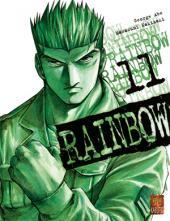 Rainbow -11- Tome 11