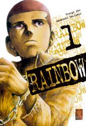 Rainbow -1- Tome 1