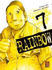Rainbow -7- Tome 7