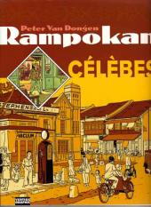 Rampokan -2- Célèbes