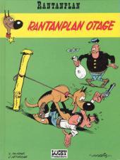 Rantanplan -3- Rantanplan otage