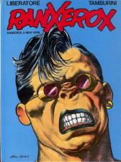 RanXerox -1a1982- RanXerox à New York