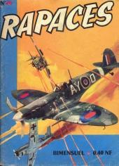 Rapaces (Impéria) -26- Raid sur Berlin