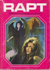 RAPT -1- Le rapt de la princesse (Kerry Drake)