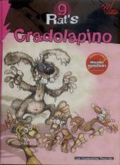 Rat's -9- Cradolapino