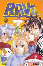 Rave -14- Tome 14