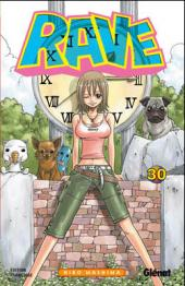 Rave -30- Tome 30