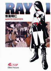 Ray -1- Tome 1