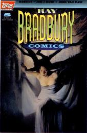 Ray Bradbury comics (Topps comics - 1993) -5- The april witch