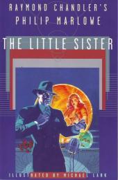 Raymond Chandler / Philip Marlowe -1- The little sister