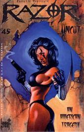 Razor Uncut (1995) -45- An american tragedy - part 1