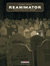 Reanimator (Calvez) - Reanimator