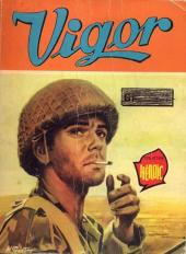 Vigor -Rec0844- Recueil 844 (spécial n°10, n°233, n°234)