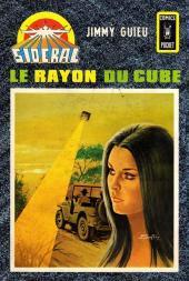Sidéral (3e série - Arédit - Comics Pocket) -Rec3814- Album N°3814 (n°2 et n°4)