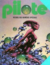 (Recueil) Pilote (Numéros spéciaux) -2- Recueil n°2
