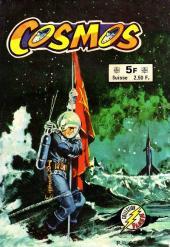 Cosmos (2e série) -Rec13- Album N°625 (n°42 et n°43)