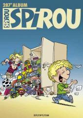 (Recueil) Spirou (Album du journal) -287- Spirou album du journal