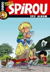 (Recueil) Spirou (Album du journal) -292- Spirou album du journal