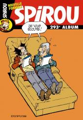 (Recueil) Spirou (Album du journal) -293- Spirou album du journal