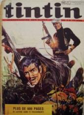 (Recueil) Tintin (Album du journal - Édition belge) -103- Tome 103