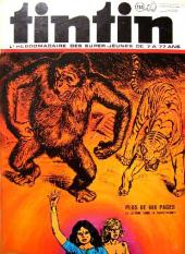 (Recueil) Tintin (Album du journal - Édition belge) -114- Tome 114