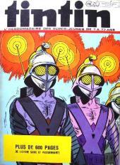 (Recueil) Tintin (Album du journal - Édition belge) -118- Tome 118